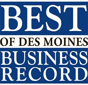 Best of Des Moines Business Record
