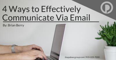 4 Ways to Effectively Communicate with Emails