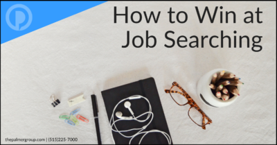 How to Win at Job Searching (1)