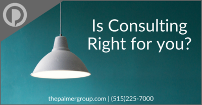 Is Consulting Right for you_