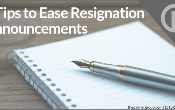 4 Tips to Ease Resignation Announcements (1)